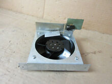 Thermador Double Wall Oven Fan Motor Assembly Part   16 10 850
