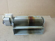 Thermador Double Wall Oven Upper Cooling Fan Part   16 10 851