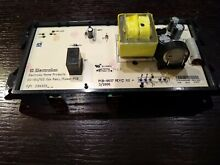 Oven Control Board Range Gas Stove Repair Part Frigidaire Electrolux 316455410