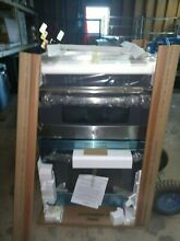 GE Profile PT7800SHSS 30  Stainless Double Combination Wall Oven New in Box