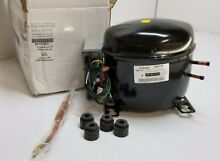 New Part  W10779331 Whirlpool Refrigerator Compressor