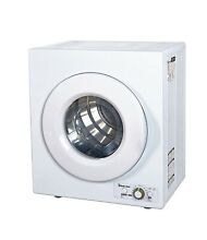 Magic Chef 2 6 cu  ft  Compact Dryer White   NEW