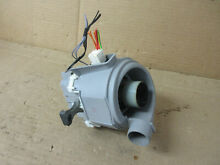 Bosch Dishwasher Pump Motor Part   00746094 00753351
