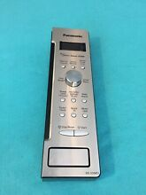 Panasonic NN SD945S Microwave Oven 2 2cuft PANEL CONTROL BOARD ONLY