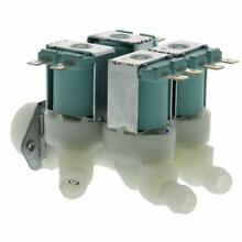 Washing Machine Water Inlet Valve DC62 00214M for Samsung