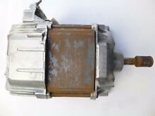 SIEMENS WASHING MACHINE MOTOR kenmore washer part frigidaire 131722800 823065