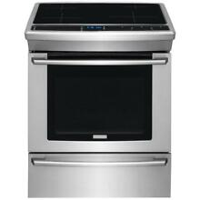 Electrolux EW30IS80RS 30  Built in Induction Range w  Wave Touch  Controls
