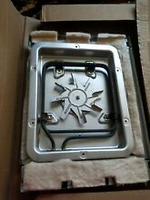 Kenmore ELITE MICROWAVE CONVECTION OVER THE RANGE OVEN FAN ASSEMBLY