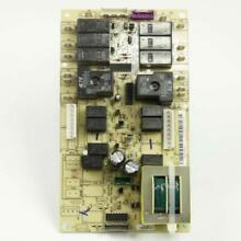 Electrolux 316443950 Board relay dual Oven