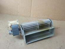 Thermador Wall Oven Cooling Fan Motor Assembly Part   00444098
