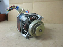 GE Washer Drive Motor Part   WH20X10019