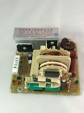 Genuine W10217711 Whirlpool Microwave Inverter
