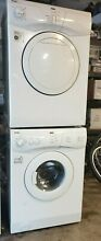 Danby Compact Washer and Electric Dryer Stackable   Local Pickup in Chicago IL