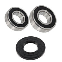 Front Load Washer Tub Bearings and Seal Kit 131525500 131275200 131462800 407639