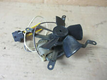 Jenn Air Double Oven Cooling Fan Motor Assembly Part   790212