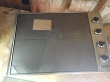 Viking Pro 5 Series 30in Induction Cooktop   VICU53014BST please read descriptio