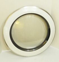 Whirlpool Duet Washer   Door Assembly  WP8183255   8183218   W10015740   P526