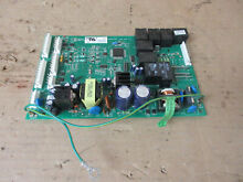 GE Refrigerator Control Board Assembly Part   WR55X10656