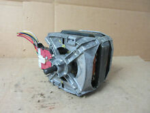 Whirlpool Stack  Washer Motor Part   3951550