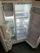 Kenmore Refrigerator 51762 Side by Side Practically Brand New  Local Pickup only
