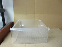 Whirlpool Refrigerator Crisper Pan Part   12804601 WP67004515