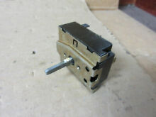 Hotpoint GE Range Selector Switch Part   WB22X31