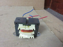 KitchenAid Double Wall Oven Transformer Part   4451929