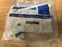 Whirlpool Maytag Dryer Cycling Thermostat 31001088