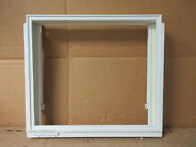 KitchenAid Whirlpool Refrigerator Crisper Frame 2nd fr  Bottom Part   2256153