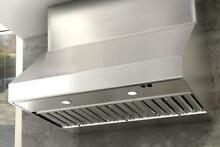 Zephyr Power Cypress Series AK7848ASX 48  Pro Style Outdoor Stainless Steel Hood