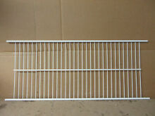 Maytag Whirl  Freezer Section Wire Shelf very lite aging paintable bart  2189454