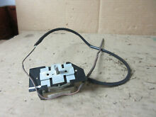 Hotpoint GE Range Thermostat Part   WB20K10004