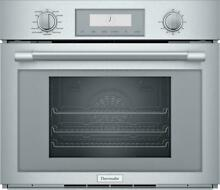 Thermador Professional Series 30  Single Wall Oven with Steam Program PODS301W