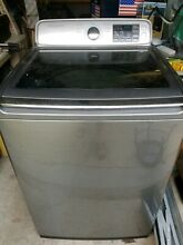 Samsung washer model  WA50M7450AP A4  PICK UP ONLY OR WILL DELIVER 20MI RADIUS