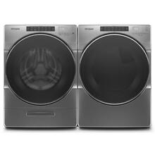 Whirlpool WFW6620HC WED6620HC Side by Side Washer   Dryer Set with Front Load