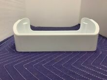 Frigidaire Refrigerator Door Bin Shelf 242071401