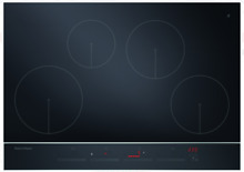 Fisher   Paykel CI304DTB2 30 Inch Electric Induction Cooktop Display Unit