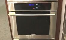 Electrolux EW30EW55PS 30  Electric Stainless Single Wall Oven with Convection