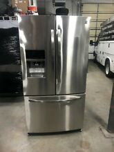 Kenmore 70343 27 2 cu  ft  French Door Refrigerator   Stainless Steel  Local PU