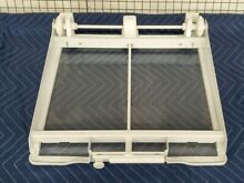 Whirlpool SHELF FRAME ASM   67005650