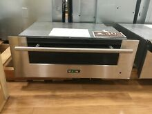 OC0085 MVWD630SS 30  Viking Plate Warming Drawer