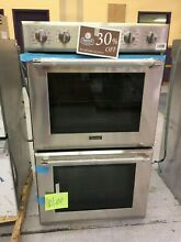 OC0092 PODC302J 30  Thermador Double Electric Wall Oven w True Convection Ovens