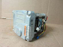 GE Washer Motor Part   WH20X10094