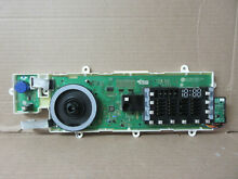 LG Washer Control Board Part   EBR78538807