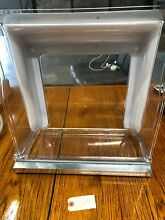 LG KENMORE REFRIGERATOR CRISPER DRAWER  LEFT  PART  MJS622132