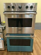 OC0112 VDOE530SS 30  Viking Double Wall Oven