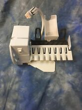 Ge Refrigerator Ice Maker Assembly WR30X10044