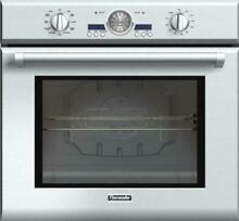 Thermador Professional 30  Single True Convection Electric Wall Oven POD301J