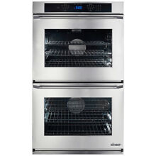Dacor Renaissance Series RNO227S208V 27 Inch Double Electric Wall Oven
