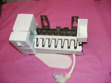 GE CAN 13 REFRIGERATOR ICE MAKER WR30X10012